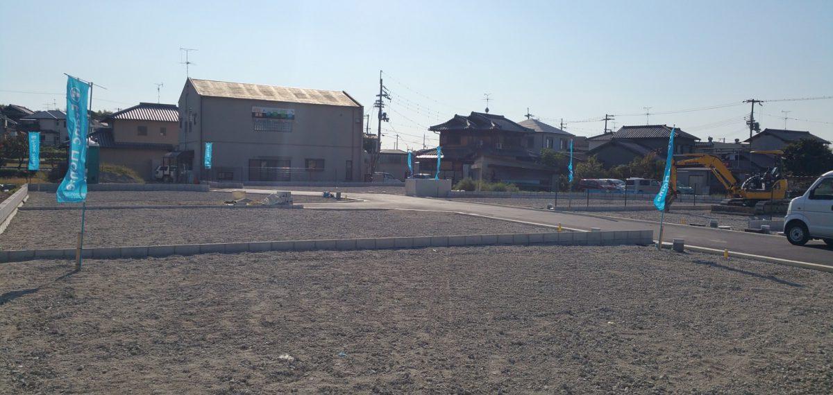 ★★★岸和田市岡山町現場完成★★★