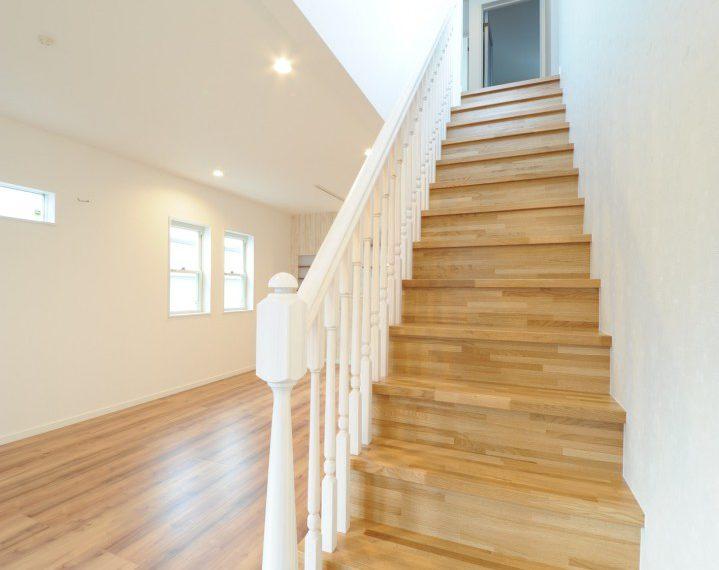 階段の設計について