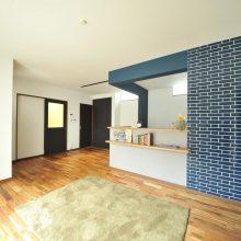 和泉市のぞみ野新築一戸建て完成しました。