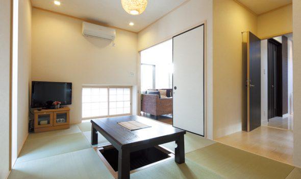2011岸和田市T様邸