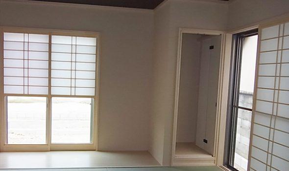 2012岸和田市Y様邸