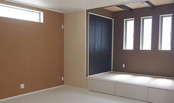 2012岸和田市M様邸