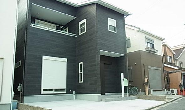 2013岸和田市K様邸