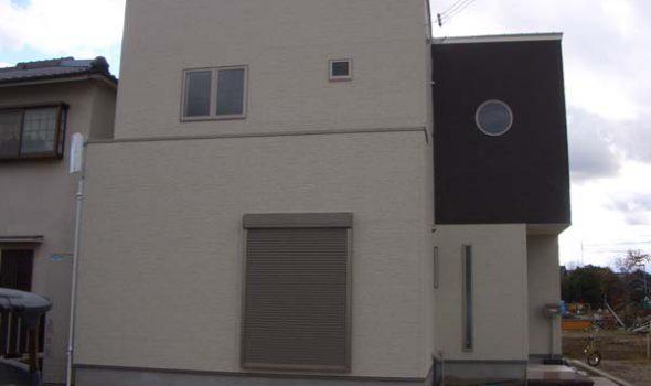2010岸和田市H様邸