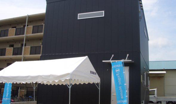 2010岸和田市S様邸