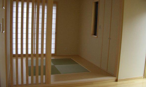 2010岸和田市M様邸