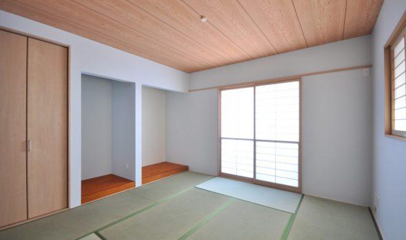 2016忠岡町K様邸