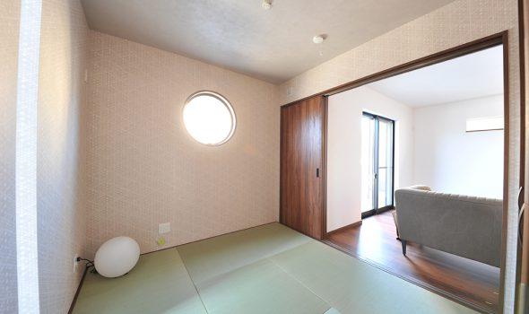 2018泉佐野市中庄モデルハウス