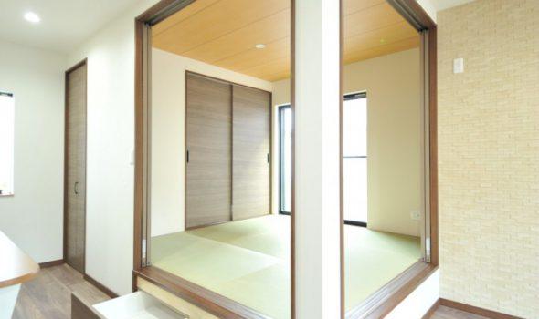 2019岸和田市T様邸